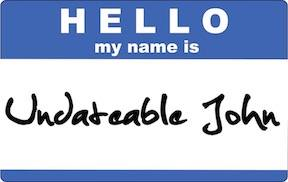 Undateable_John_logo