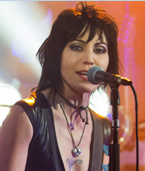 VIDEO: Joan Jett's full Guitar Center Sessions episode