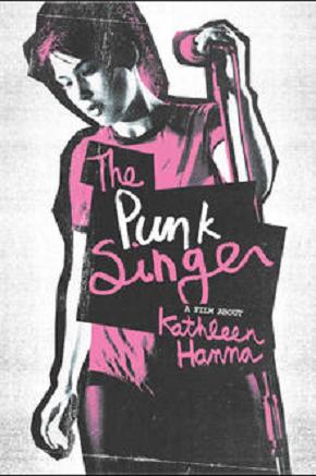 Punk_singer_logo