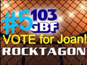 Rocktagon #5: JJBH vs Asking Alexandria