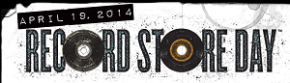 Record Store Day 2014 exclusive: Glorious Results of a Misspent Youth