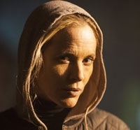 Maria Bello in Lifetime's 'Big Driver' - via dreadcentral.com
