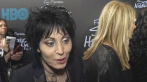 Is Punk Dead? We asked Joan Jett (mtv.com) - Click for article + vid